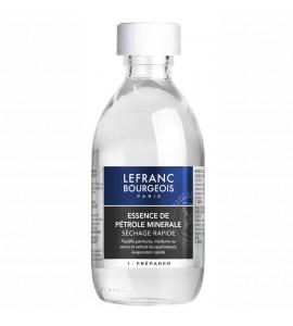 Essência de Petróleo Lefranc Bourgeois 250ml