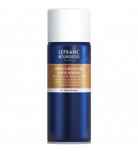 Verniz Spray Lefranc & Bourgeois Retouching 400ml