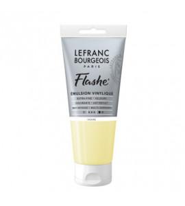 Tinta Acrílica Flashe Lefranc & Bourgeois 80ml S1 019 Ivory