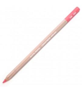 Lápis Pastel Seco Caran D'Ache Portrait Pink 582