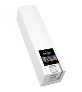 Rolo Papel Fotográfico Edition Etching Rag 310 g/m² 0,61X15,24m