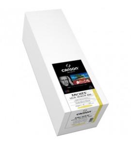 Rolo Papel Fotográfico Arches® Velin Museum Rag 315g/m² 1,11x15,