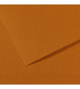 Papel Mi-Teintes Canson 502 Havana Claro 50x65cm