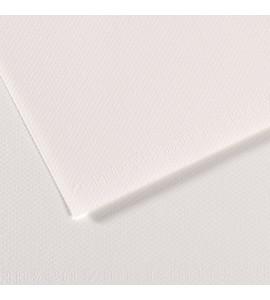 Papel Mi-Teintes Canson 335 Branco 50x65cm