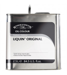 Liquin Winsor & Newton Original 2,5 Litros