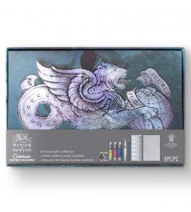Tinta Aquarela Winsor & Newton Gift Collection Cotman