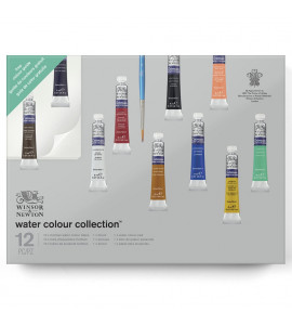 Tinta Aquarela Winsor & Newton Collection Cotman