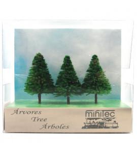 Árvore para Maquete 771 Minitec 02 Peças