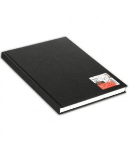 Bloco de Papel Para Desenho Canson Sketchbook ONE A4 21,6X27,9cm