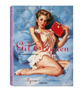 Gil Elvgren The Complete Pin-Ups