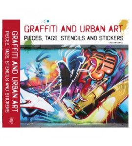 Graffiti And Urban Art - Cristian Campos