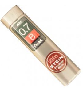 Grafite Pentel AIN STEIN 0.7mm B
