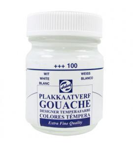 Tinta Guache Talens 50ml 100 Branco