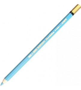 Lápis  de Cor Aquarelável Mondeluz 52 Azure Blue