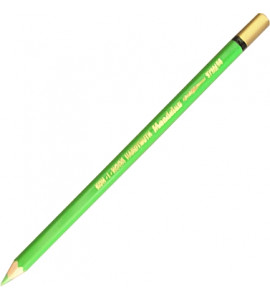 Lápis  de Cor Aquarelavel Mondeluz 58 Light Green