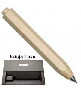 Lapiseira em Madeira Tom Claro 3.15mm Worther EL
