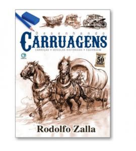 Desenhando Carruagens - Rodolfo Zalla