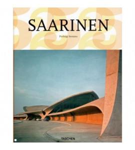 Arquitetura por SAARINEN
