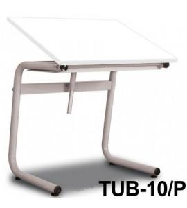 Mesa Para Desenho Trident Tub 10/P BP-80 80x60cm