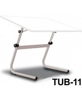 Mesa Para Desenho Trident Tub 11 BP-120 120x90cm