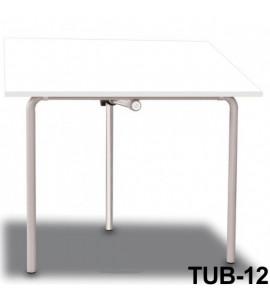 Mesa Para Desenho Trident Tub 12 BP-100 100x80cm