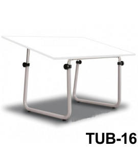 Mesa Para Desenho Trident Tub 16 BP-150 150X100cm