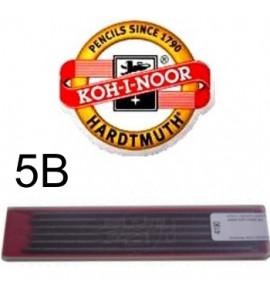 Grafite Koh-I-Noor 2.0mm 5B 4190