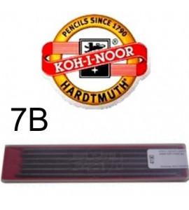 Grafite Koh-I-Noor 2.0mm 7B 4190