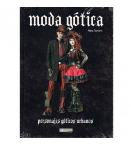 Moda Gótica - Marc Torrent