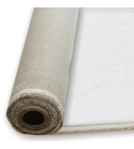 Rolo de Tecido Mix 60% Linho e 40% Algodão 1,65x01mt