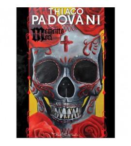 Sketchbook Momento Mori - Thiago Padovani