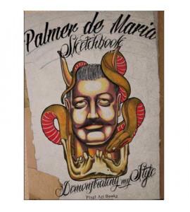 Sketchbook Palmer de Maria