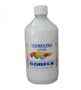 Termolina Leitosa Corfix 500ml