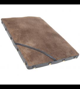 Almofada Para Douração Com Alça 16x24cm