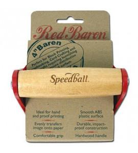 Baren Red para Gravura Speedball