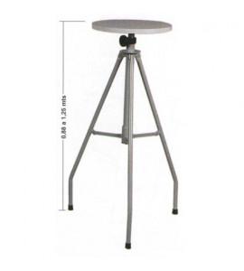 Base Giratória Para Modelagem Cerâmica Trident 12810