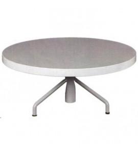 Base Giratória Para Modelagem Cerâmica Trident 12813