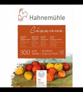 Bloco de Papel Para Aquarela Hahnemühle Cézanne 30x40