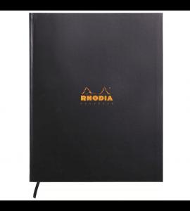 Caderno Rhodia Rodhiactive A4 Sem Espiral