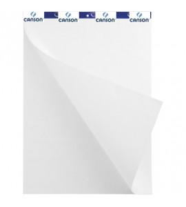 Bloco de Papel Flip Chart Canson 90g/m² 94x64cm