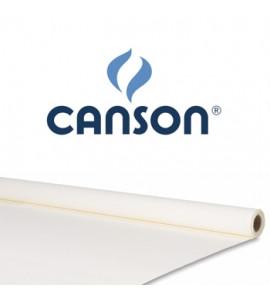 Rolo Papel C' à Grain Desenho 180g/m² 1,50x10m branco Canson