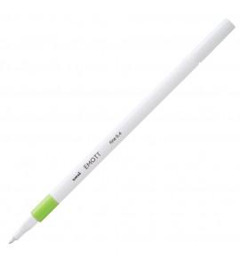Caneta Uni-Ball Emott Fine 0.4 Light Green