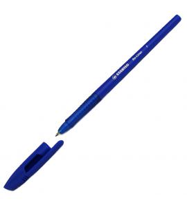 Caneta Esferográfica Re-Liner Azul Stabilo