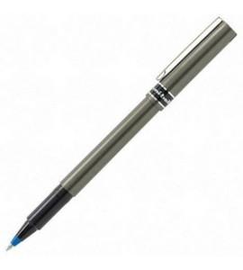 Caneta Micro Deluxe Uni-Ball UB155 Azul
