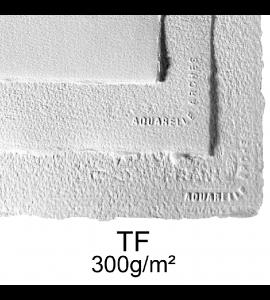 Papel Para Aquarela Arches Textura Fina TF 56x76 300g/m²