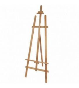 Cavalete de Pintura Prático Trident 12023