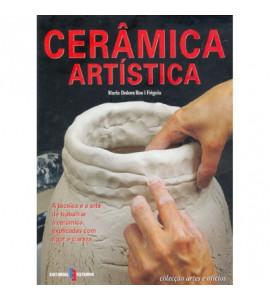 Cerâmica Artística
