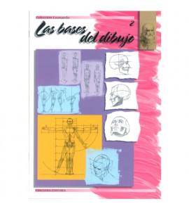 Las Bases Del Dibujo Vol. II - Coleção Leonardo 02