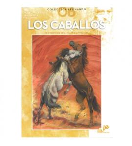 Los Cavallos - Coleção Leonardo 06