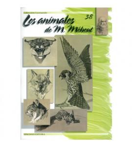 Los Animales de M. Méheut - Coleção Leonardo 38